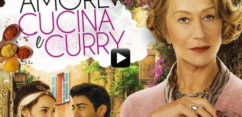 Trailer & clip/ Amore, cucina e curry