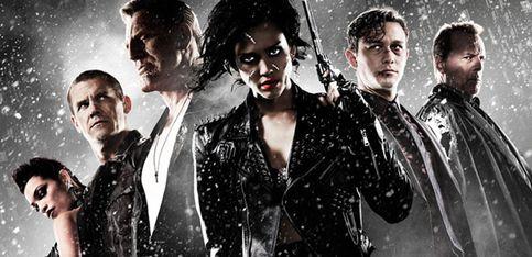 Trailer & clip/ Sin City 2: una donna per cui uccidere