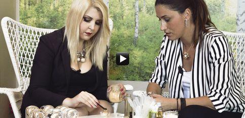 Video/ Bellezza Bio: labbra secche e screpolate? Ecco come fare il burrocacao bio