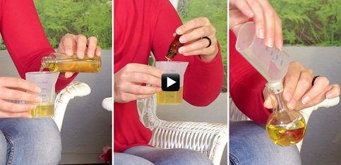 Video/ Bellezza Bio: il trattamento anticellulite fai da te