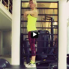 Video/ Esercizi per gambe e glutei: come rassodarli con lo step!