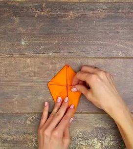 Ecco un'idea davvero originale per la tua tavola!
