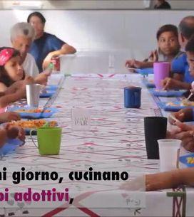 Una generosità infinita: questa coppia ha adottato 70 bambini