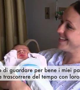 Questo è il pediatra che tutti sogniamo!