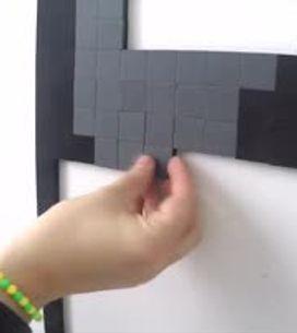 Fabriquez une déco murale originale!