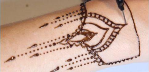 Connaissez-vous les tatouages au jagua? (vidéo)