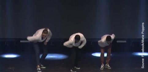 Wow! Ces nanas dansent comme des déesses