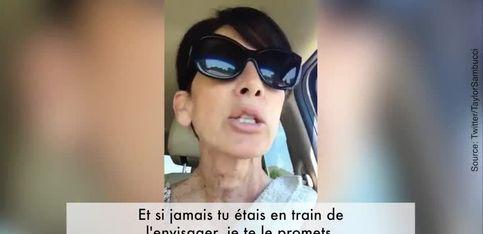Cette maman adresse un message à son fils adolescent...