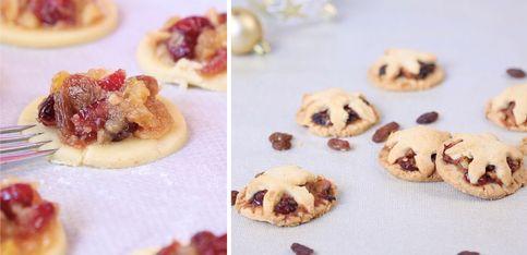Süße Mince Pies: Dieses britische Weihnachts-Rezept musst du probieren!
