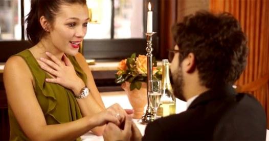 Romantische Sex Szenen
