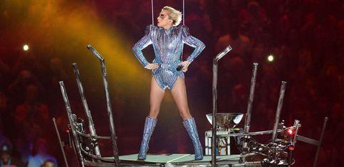 Le message de paix de Lady Gaga lors du Super Bowl