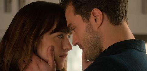 OMG! Hier gibt's einen EXKLUSIVEN Clip von der 'Fifty Shades of Grey'-Fortsetzung