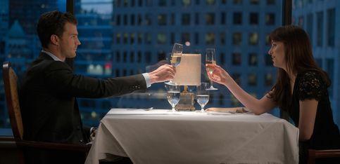 Neu im Kino: So heiß ist 'Fifty Shades of Grey 2 - Gefährliche Liebe'