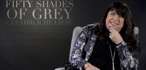Neues 'Fifty Shades of Grey'-Buch? Autorin E.L. James verrät uns, worauf wir uns freuen dürfen