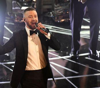 Justin Timberlake et John Legend ont mis le feu aux Oscars 2017