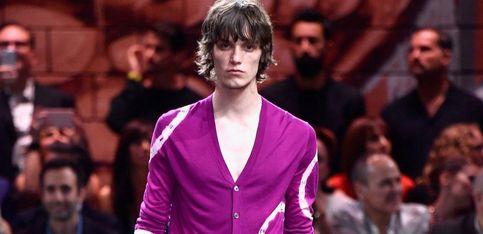 Hermès presenta su nueva colección para hombre en L.A