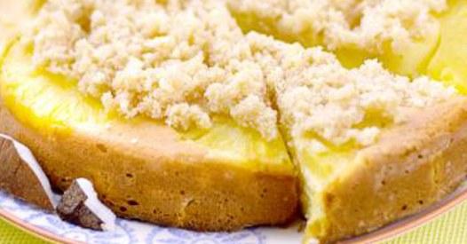 Pina Colada Kuchen Das Beste Rezept Der Welt