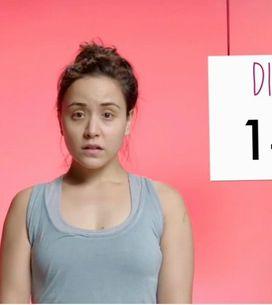 Seu ciclo em 2 min: veja o que acontece com você e seu corpo