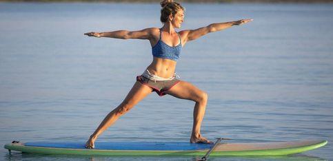 L'aquaphysical, le fitness flottant pour mieux se gainer
