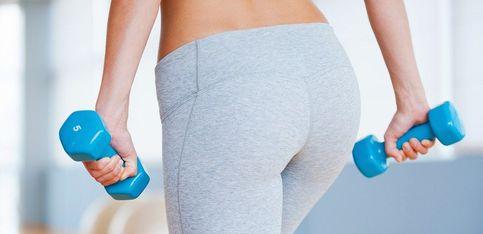 5 minutes par jour d'exercices pour des fesses canons, on dit oui!