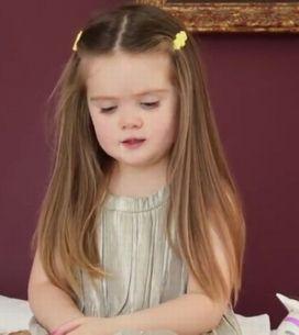 Um ato de solidariedade: veja o que essa garotinha fez