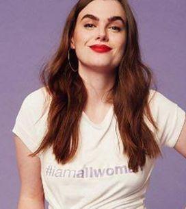 La mannequin Charli Howard célèbre sa cellulite sur Instagram