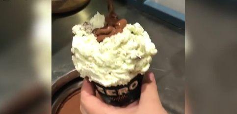 Après avoir vu cette vidéo, vous aurez forcément envie d'une glace!
