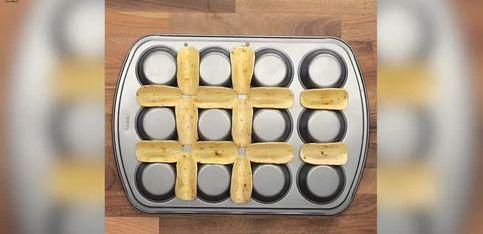 Recette: mini tacos saveur pizza