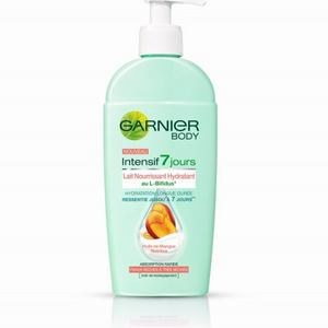 Garnier Ganier Body Intensif 7 jours