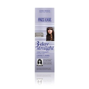 John Frieda® Spray Coiffant Semi-Permanent Lissage 3 Jours
