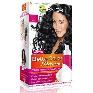 Garnier Belle Color Mousse
