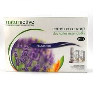 Naturactive  Coffret découverte relaxation