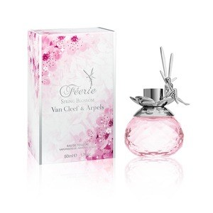 Van Cleef & Arpels Féerie Spring Blossom