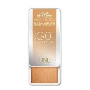 UNE BB Cream Soleil Doré