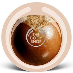 The Body Shop Beurre Corporel Karité