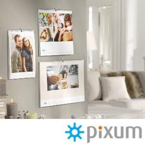 Fotokalender Pixum
