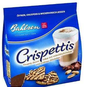 Crispettis Bahlsen
