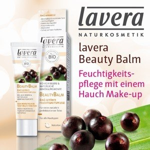 Beauty Balm lavera
