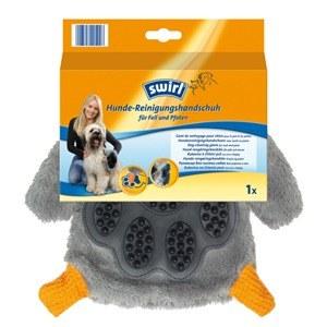 Hunde-Reinigungs&shyhandschuh  Swirl<sup>®</sup>