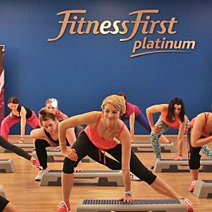 Training Fitness First