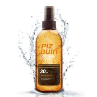 WET SKIN™ Spray PIZ BUIN<sup>®</sup>
