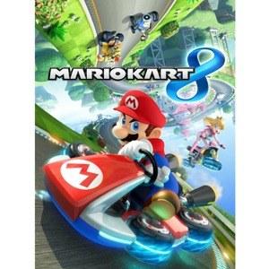Mario Kart 8 für Wii U Nintendo