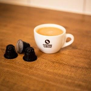 Kaffeekapseln Coffee Circle