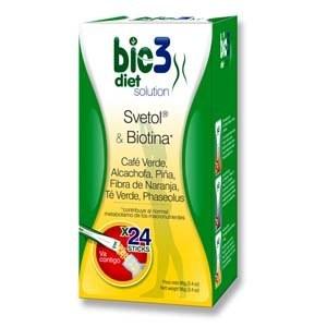 Opiniones Diet Solution bio3