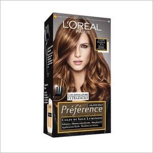 Préférence Colpi di Sole N°4 di L Oréal Paris - alfemminile 5b6f8f2070ab