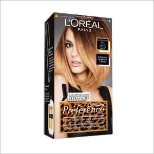 Préférence <br> Lo Sfumato N° 2 L'Oréal Paris