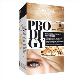 Prodigy <br> Biondo Chiarissimo AVORIO 9.0 L'Oréal Paris