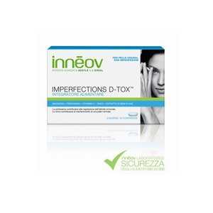 IMPERFECTIONS D-TOX™ Innéov