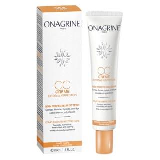 Onagrine CC Crème Extrême Perfection Teintée Claire
