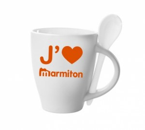 Marmiton Mug Marmiton